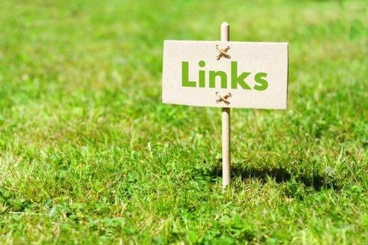 Immagine che suggerisce links utili
