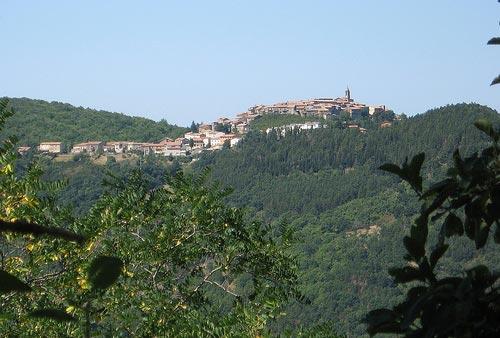 Immagine di Monticello Amiata